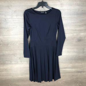 VENUS Women's Long Sleeve Dress